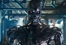 Escena de Terminator 4: La salvación