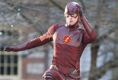 Escena de Flash