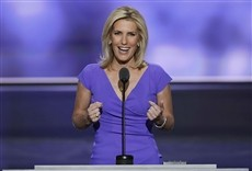 The Ingraham Angle