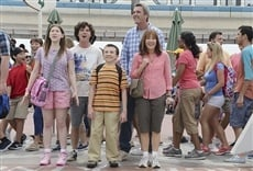Serie The Middle