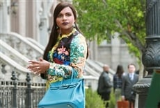 Serie The Mindy Project