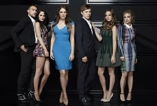Serie The Royals