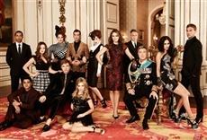 Escena de The Royals