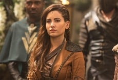Serie The Shannara Chronicles