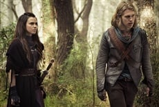 Escena de The Shannara Chronicles