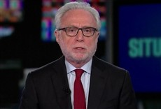 Televisión The Situation Room with Wolf Blitzer