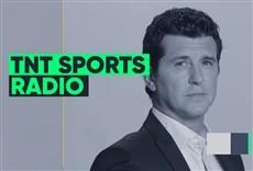 Televisión TNT Sports Radio