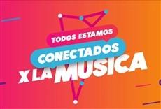 Reality Todos Estamos Conectados por la música