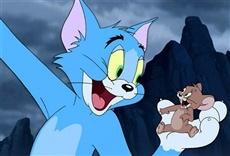 Película Tom y Jerry: Willy Wonka y la fábrica de chocolate