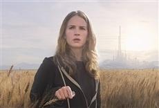 Película Tomorrowland