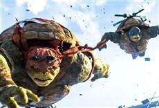 Película Ninja Turtles
