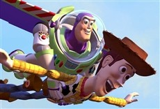 Película Toy Story
