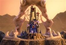 Película Toy Story: El tiempo perdido