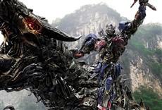 Película Transformers 4