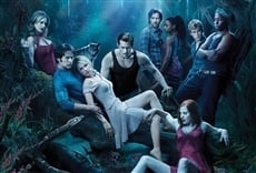 Serie True Blood