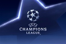 Escena de UEFA Champions League Weekly