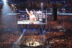 Televisión UFC