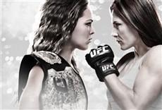 Televisión UFC Countdown