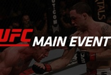 Televisión UFC Main Event