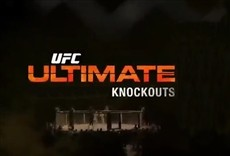 Televisión UFC Ultimate Knockouts