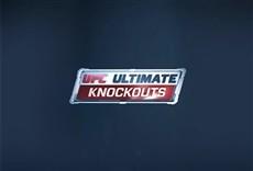 Escena de UFC Ultimate Knockouts