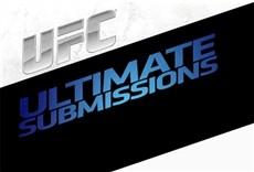 Escena de UFC Ultimate Submissions