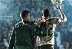 Película When the Game Stands Tall
