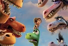 Película Un Gran Dinosaurio