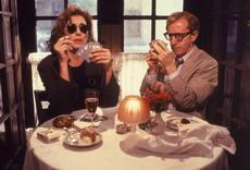 Película Misterioso asesinato en Manhattan