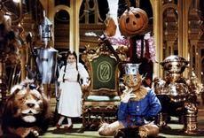Película Oz, un mundo fantástico