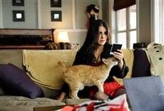 Película Kristin's Christmas Past