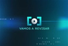 Televisión V.A.R. (Vamos a revisar)