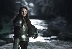 Película Valley of Knights: Mira's Magical Christmas