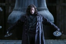 Película Van Helsing: cazador de monstruos