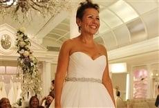 Reality Vestido de novia