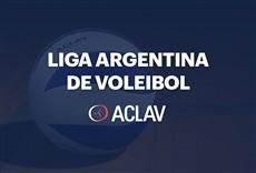 Televisión Vóley Liga Argentina