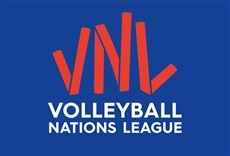 Televisión Volleyball Nations League masculina