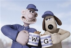 Película Wallace & Gromit. La maldición de las verduras
