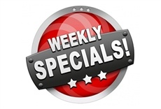 Televisión Weekly Special