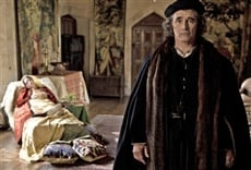 Serie Wolf Hall