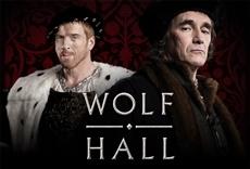 Escena de Wolf Hall