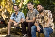 Serie Wrecked