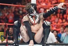Escena de WWE Main Event