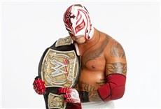 Televisión WWE Raw