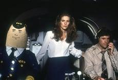 Película Y dónde está el piloto?