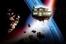 Película Zathura: Una aventura espacial