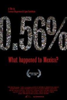 0.56% ¿Qué le pasó a México? gratis