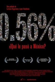 0.56%: ¿Qué le pasó a México? online kostenlos