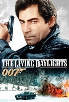 The Living Daylights on-line gratuito