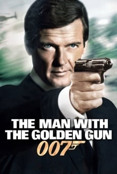 The Man With the Golden Gun stream online deutsch